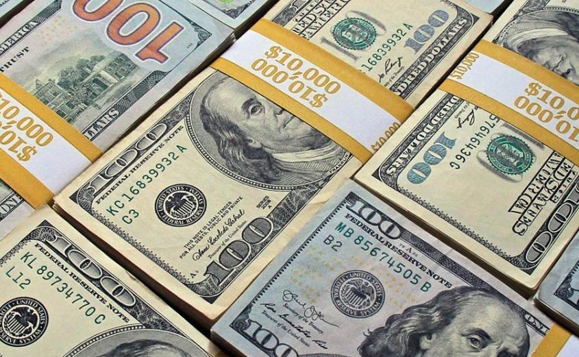 میزان عرضه امروز دلار در سامانه نیما؟