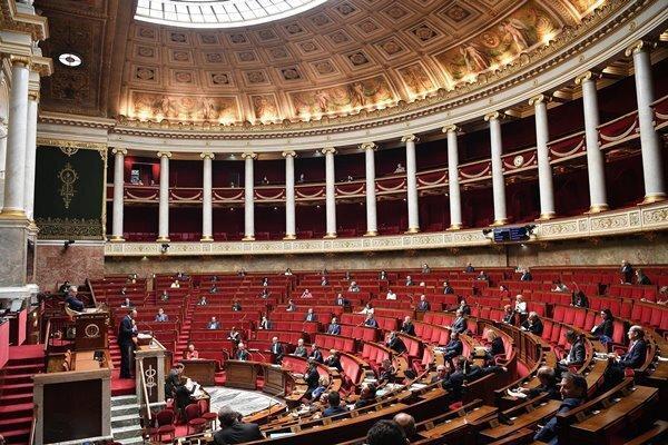 مجلس ملی فرانسه قطعنامه استقلال قره باغ را تصویب کرد