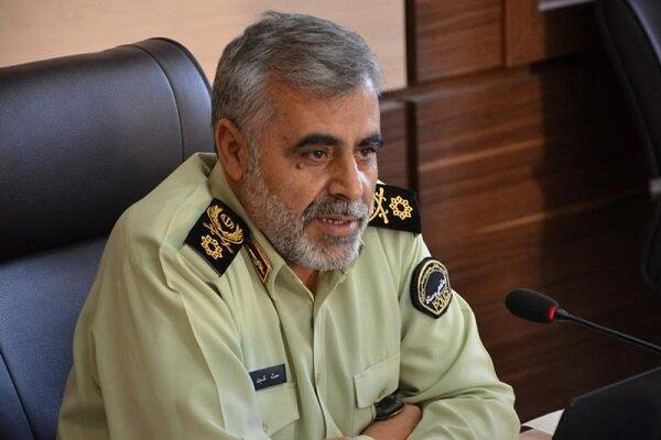 دستگیری 8 دزد و 62 جاعل در شبانه روز گذشته