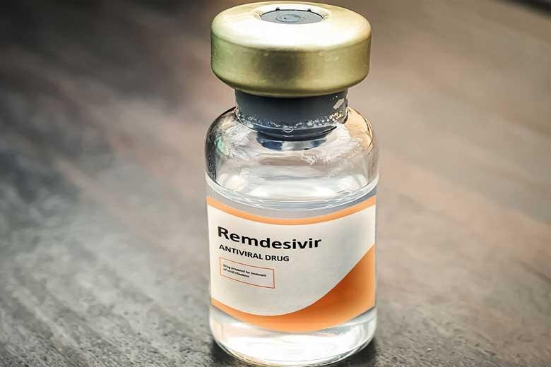 داروی رمدسیویر برای درمان کرونا استفاده نشود