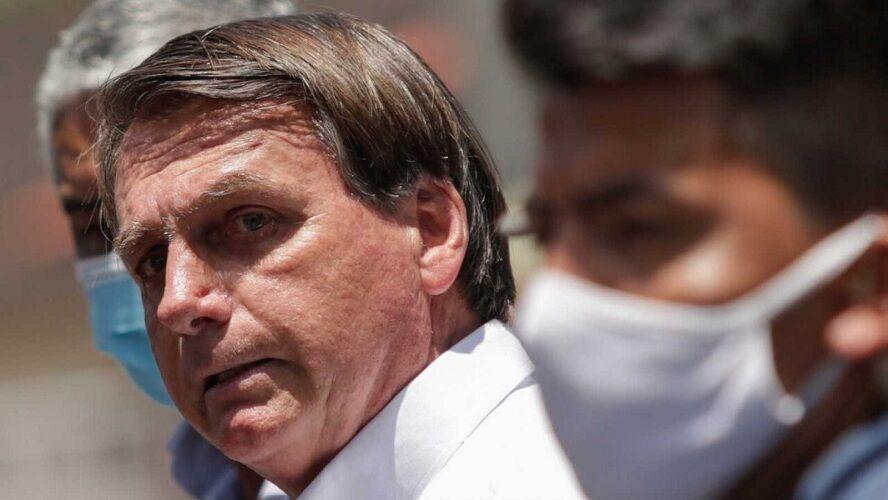 خبرنگاران ترامپ برزیل و دو خبر ناخوشایند