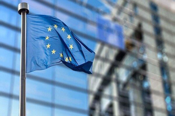 حمایت اتحادیه اروپا از تحریم ترکیه