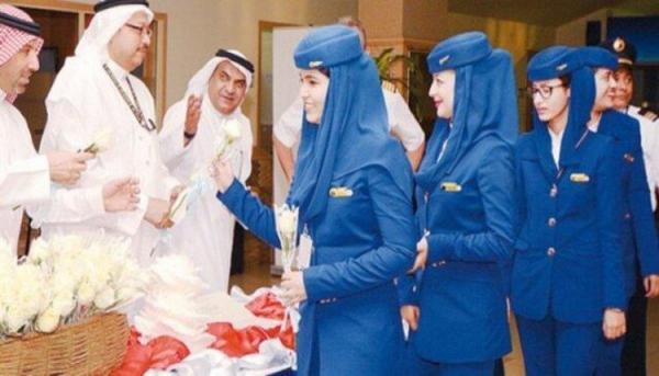 محدودیتی دیگر برای زنان عربستانی برداشته شد