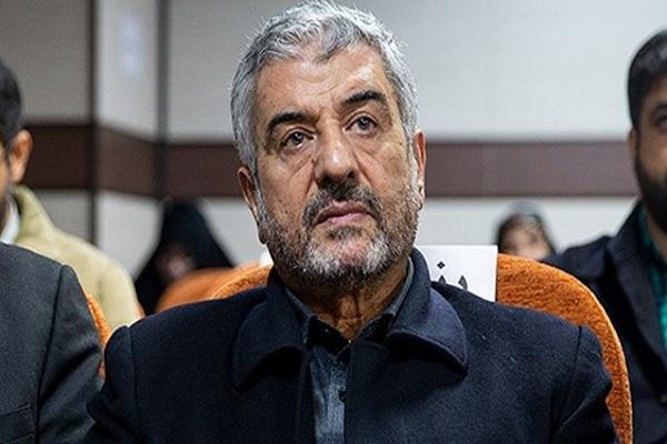سرلشکر جعفری درگذشت علی اصغر زارعی را تسلیت گفت