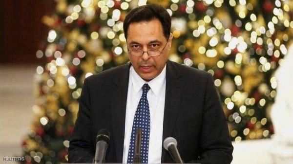 جزئیات جدید درباره انفجار بندر بیروت از زبان نخست وزیر موقت لبنان