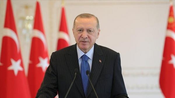 اردوغان: زمان آن رسیده بگوییم اسلام هراسی روبه فزونی دیگر کافی است