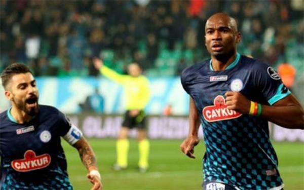 یک تراژدی فوتبال مهاجم سابق استقلال را متوقف کرد