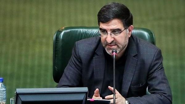 امیرآبادی: تحریم ها عملاً لغو گردد، مصوبه مجلس امتیازی در اختیار دولت است خبرنگاران