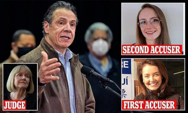 دستیار سابق دیگر فرماندار نیویورک هم او را به آزار جنسی متهم کرد