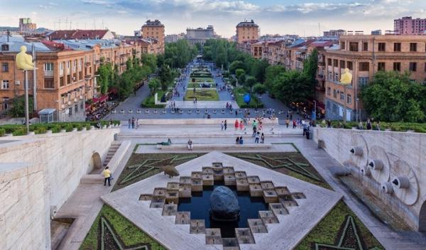 شرایط سفر به ارمنستان در دوران کرونا