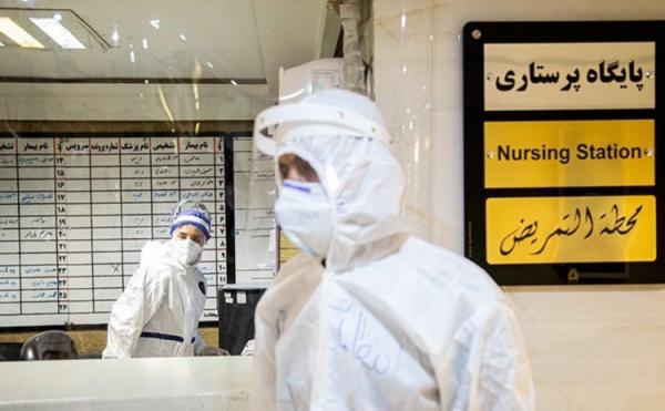 یک سوم فوتی های خوزستان کمتر از یک روز در بیمارستان اند