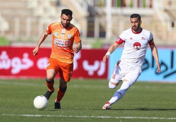 جعفری: پرسپولیس خاص است چون بالاتر از سطح فوتبال ایران بازی می کند