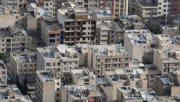 مناطق پیشتاز در ارزانی و گرانی قیمت مسکن در انتها سال