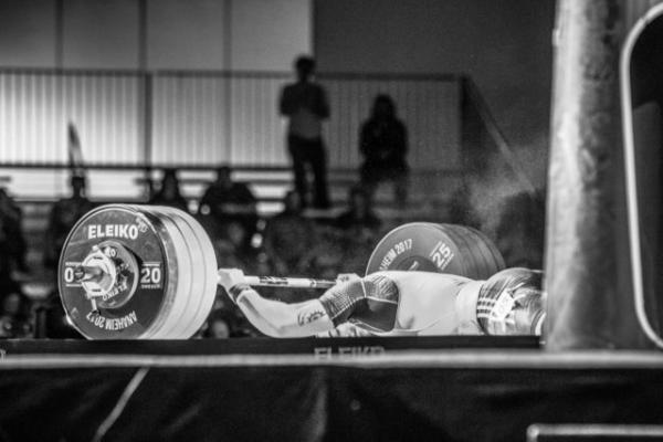 خطر جدی حذف از المپیک 2024 بیخ گوش وزنه برداری