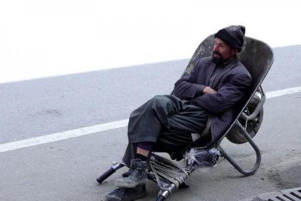 افغانستان غمگین ترین کشور دنیا شناخته شد