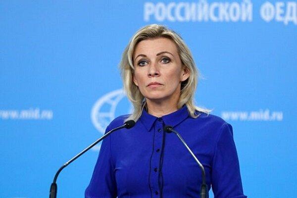 منتظر پاسخ انگلیس درباره تشکیل و کنترل رسانه های ضد مسکو هستیم