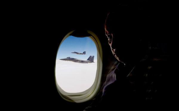خبرنگاران نخستین سفر الکاظمی به عربستان، بن سلمان از نخست وزیر عراق استقبال کرد