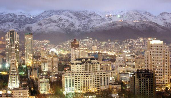 نرخ مالیات واحدهای مسکونی گران قیمت در سال آینده