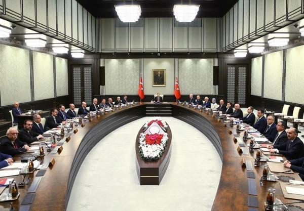 تغییرات احتمالی در کابینه اردوغان؛ چه وزرایی خواهند رفت؟