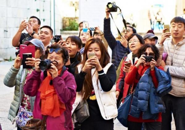 قرارداد 25 ساله گردشگران ولخرج چینی را به ایران می آورد؟