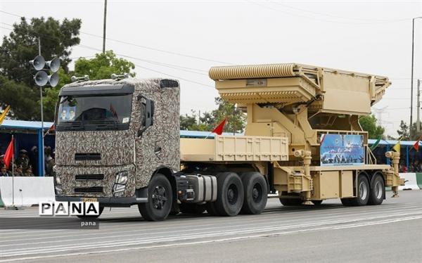 دستاوردهای پهپادی و تجهیزات بهینه شده ارتش
