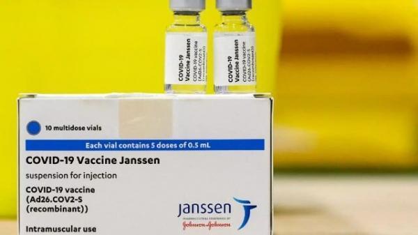 خبرنگاران دانمارک از واکسن آمریکایی جانسون استفاده نمی کند