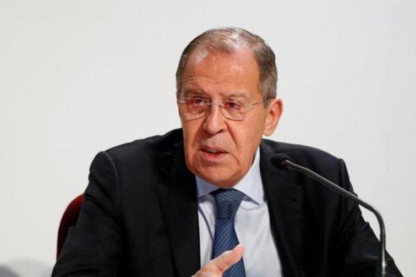 لاوروف به کنفرانس برلین با موضوع صلح در لیبی دعوت شد