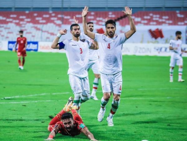 5دلیل باخت تیم ملی بحرین به ایران، تعجب از نیمکت نشینی بازیکن گلزن