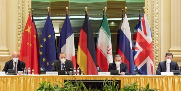 نشست کمیسیون مشترک برجام با حضور ایران و 1