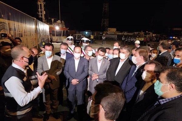 تقویت و توسعه همکاری های حمل و نقل بین ایران و جمهوری آذربایجان