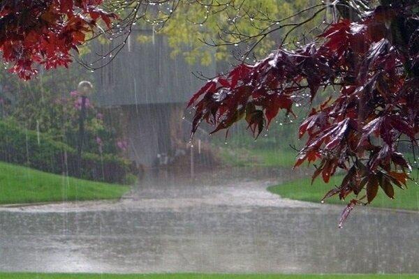 هفته بارانی کشور، بارش ها به کدام استان ها می رسد؟