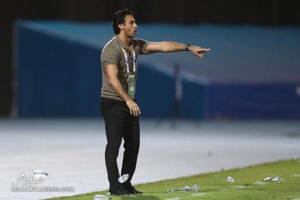 توافق استقلال با اولین بازیکن مد نظر مجیدی، جابجایی آبی ها کلید خورد