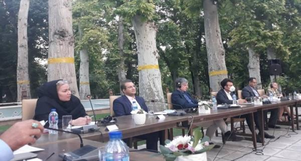 خوزستان به اسم محل جغرافیایی انجام پروژه مشترک پایلوت با هیئت ایتالیایی برگزیده شد