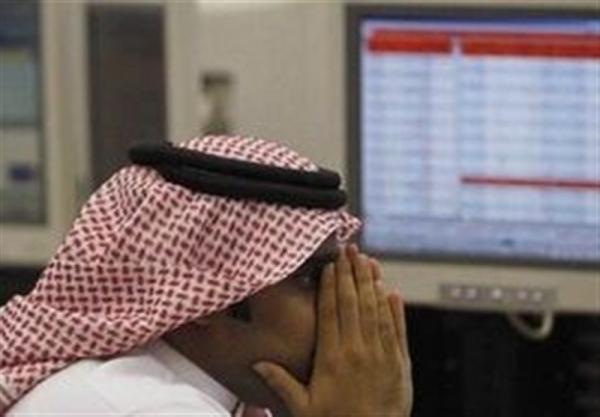 اقتصاد عربستان 3 درصد آب رفت
