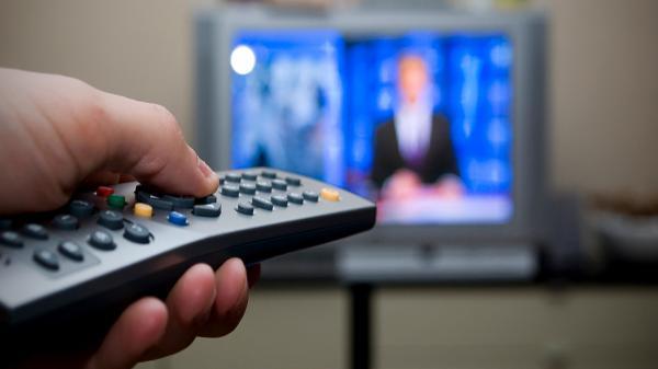 قدرت دست تلویزیون است!