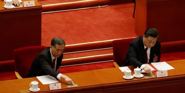 پکن در واکنش به لایحه ضد چینی سنا: آمریکا دچار اختلال توهم است