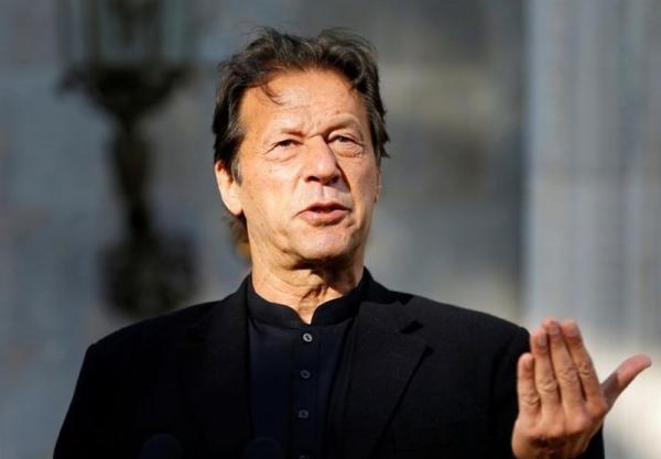 عمران خان: هند بزرگترین بازنده در افغانستان خواهد شد