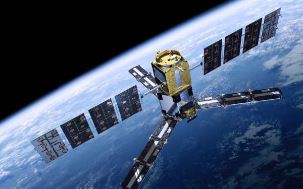 روسیه یک ماهواره نظامی در مدار زمین قرار داد
