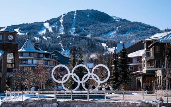 تور کانادا: دهکده المپیک ویسلر ، مکانی حیرت انگیز در کانادا