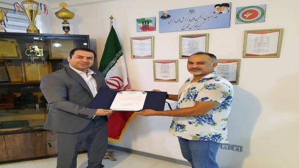 یک گیلانی مسئول کمیته استعدادیابی بوکس، شطرنج ایران شد