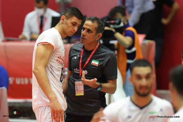به هیچ تیمی باج ندادیم، می خواهم مشابه محمد موسوی باشم