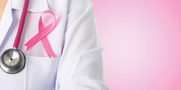 پیشگیری از سرطان سینه با معاینه ماهیانه
