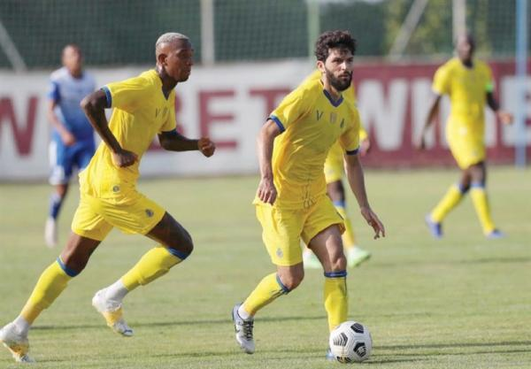 هشدار منزس به بازیکنان النصر؛ تراکتور را دست کم نگیرید