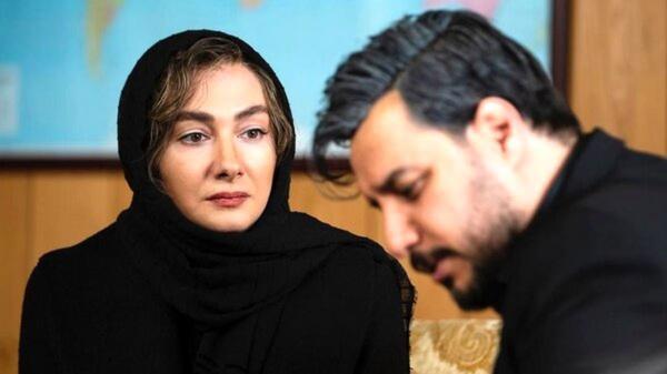 درددل های هانیه توسلی درباره حواشی زخم کاری