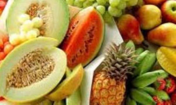 تفاوت میوه های فصلی و غیرفصلی