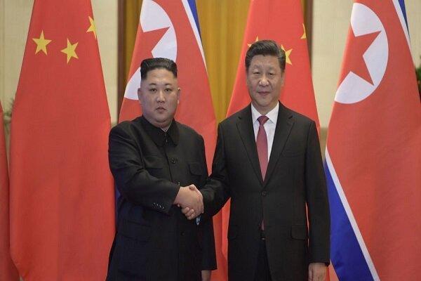 تور ارزان چین: روابط مستحکم پیونگ یانگ با پکن مانعی در برابر نیروهای متخاصم است