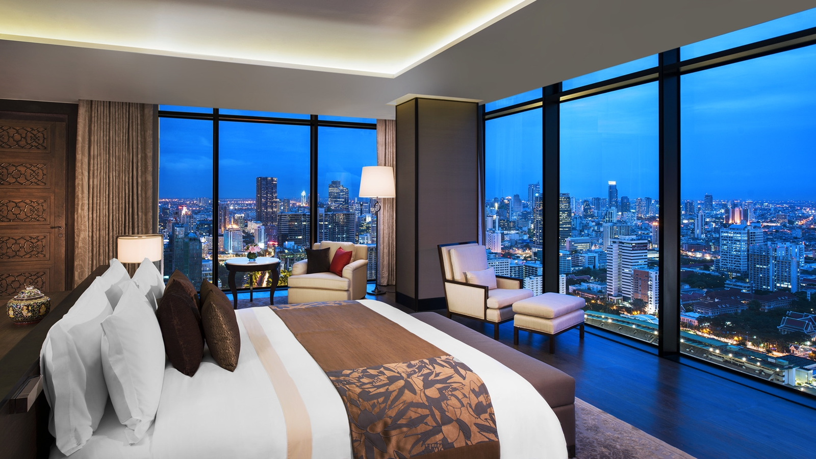 انتخاب هتل براساس هزینه یا خدمات ؟