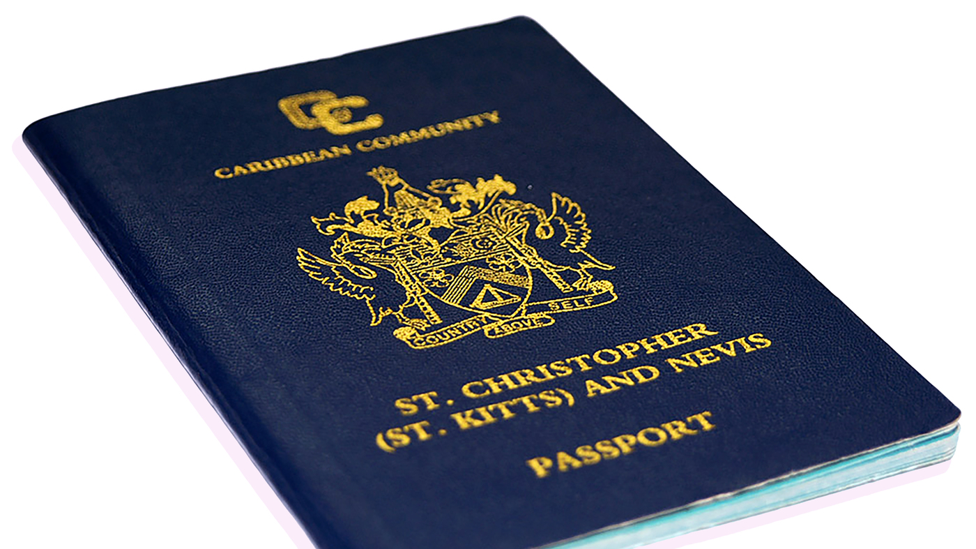 مدارک لازم اخذ پاسپورت